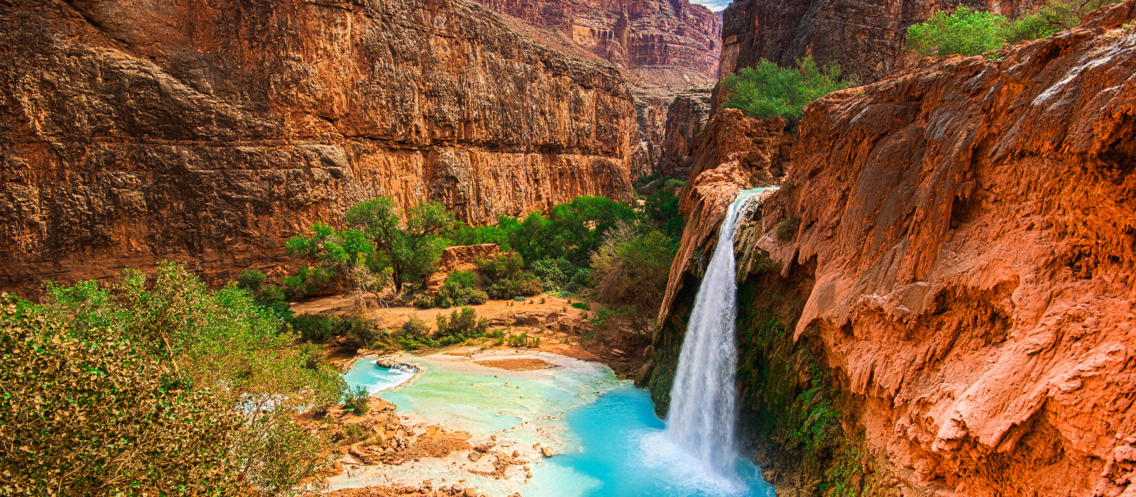Road Trip: Natural Wonders – Grand Canyon, Lake Powell and Zion Tour Trip 1