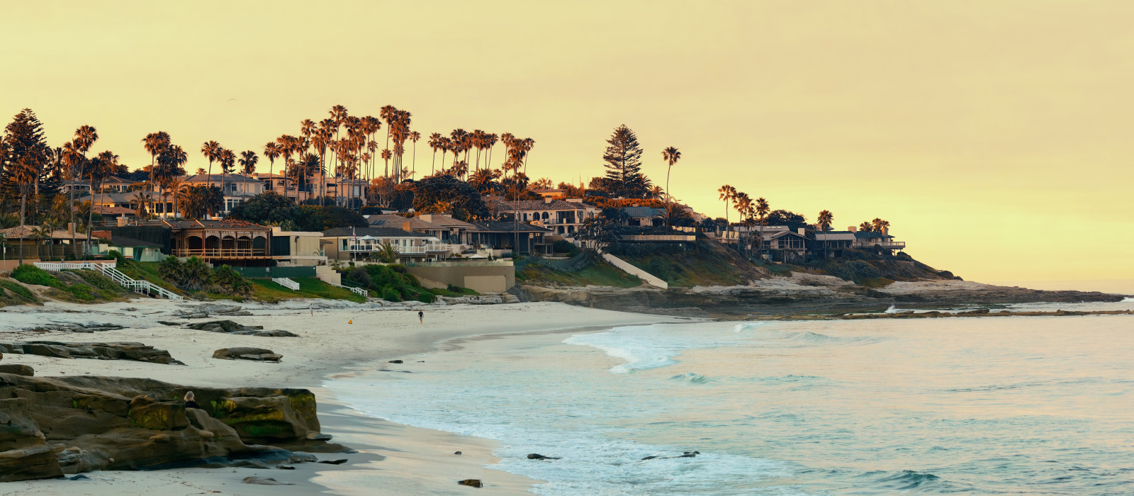 Road Trip: Southern California Dreams Tour Trip 1