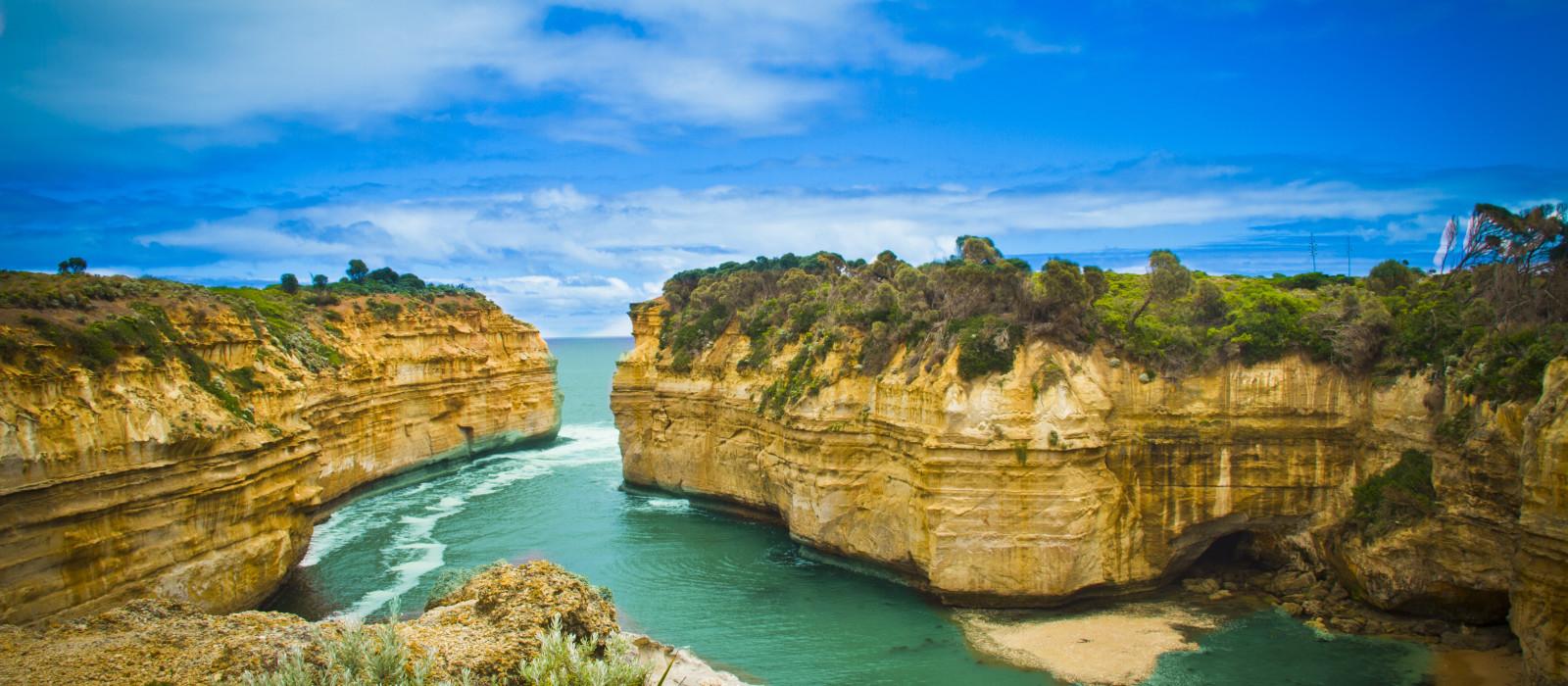 Australien – Metropolen, Nationalparks und Strände Urlaub 1