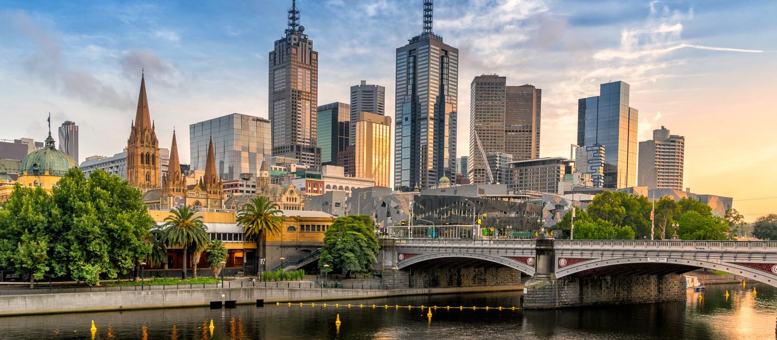 Australien – Tasmanien Roadtrip Urlaub 1