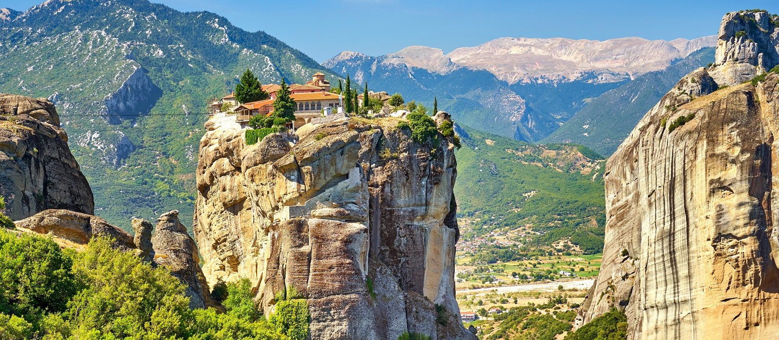 Griechenland Roadtrip – Festland und Peloponnes abseits ausgetretener Pfade Urlaub 1
