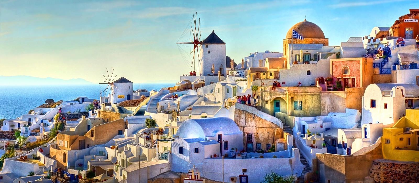 Highlights of Greece Tour Trip 1