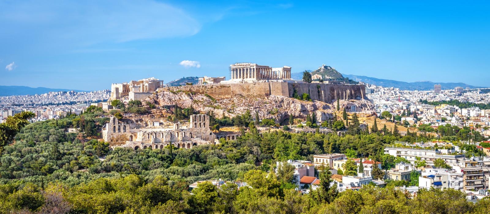 Griechenland Roadtrip – Festland & Peloponnes abseits ausgetretener Pfade Urlaub 1
