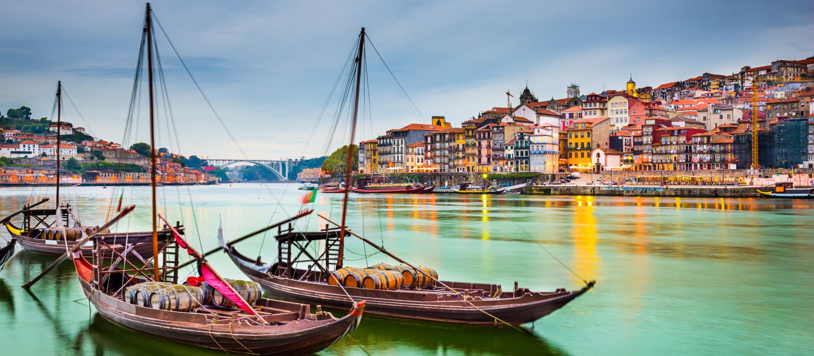 Kulinarische Reise durch Portugal – Wein, Olivenöl und Meer Urlaub 1