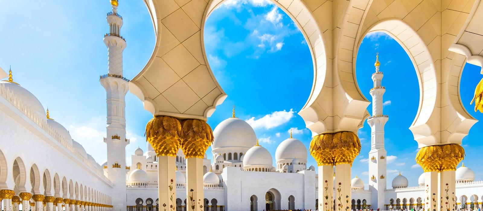 Oman & VAE – Roadtrip auf der Arabischen Halbinsel Urlaub 1