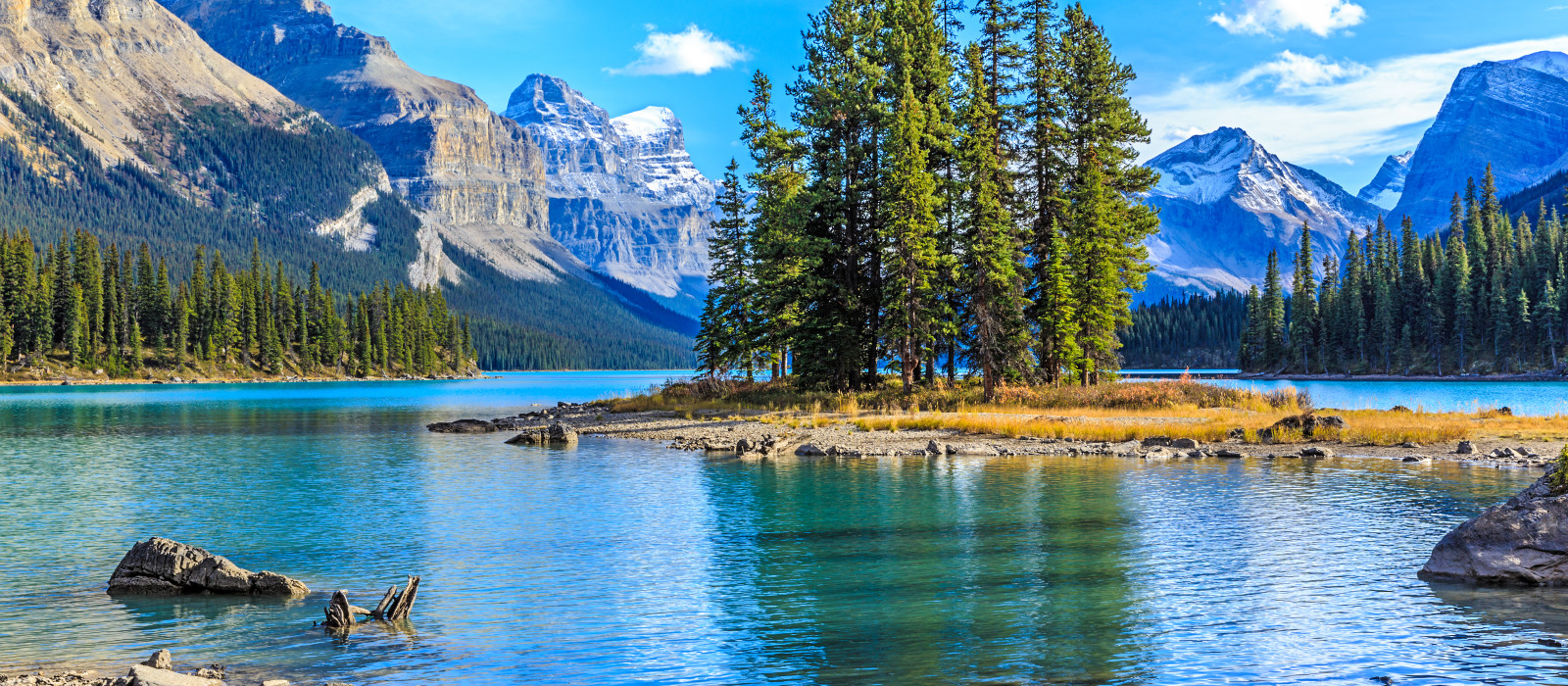 Road Trip: Rocky Mountain Adventure Tour Trip 1