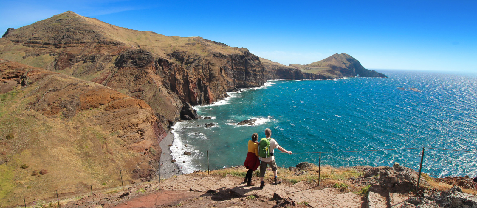 Southern Portugal and Beaches Tour Trip 1