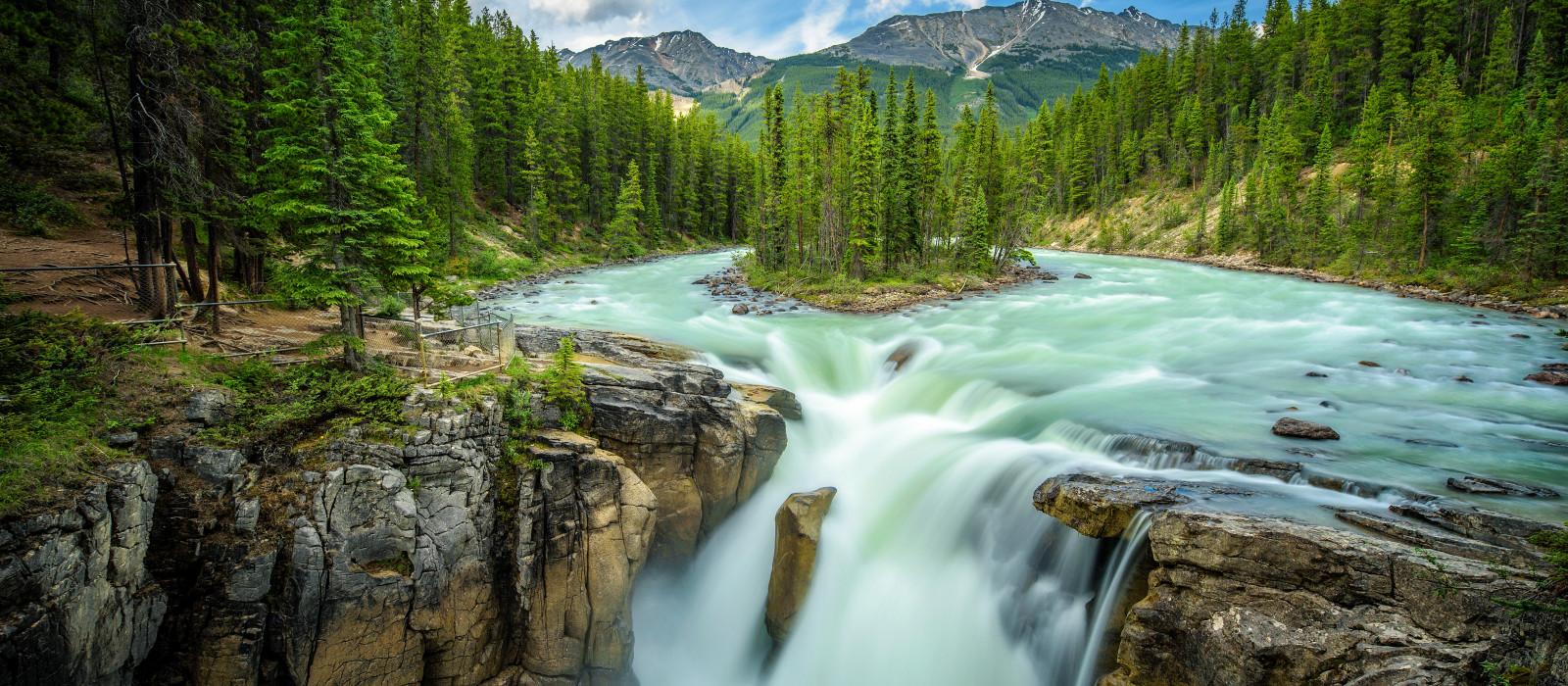 Kanada Roadtrip – Abenteuer im Herzen der Rocky Mountains Urlaub 1