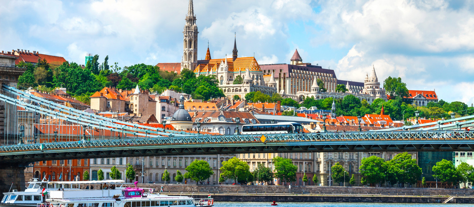 European Capitals: History and Culture Tour Trip 1