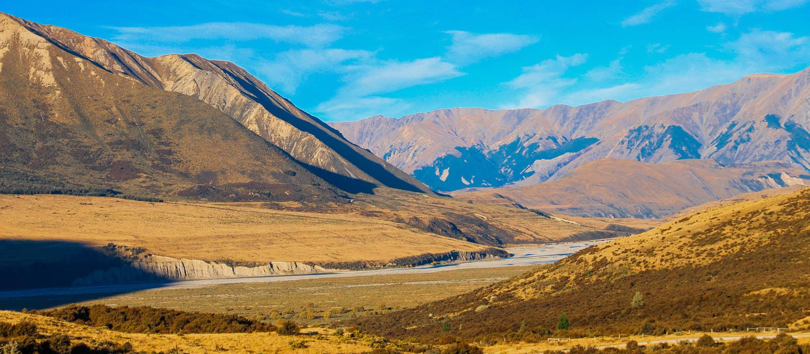 Neuseeland – Entdeckungsreise auf der Nordinsel Urlaub 1