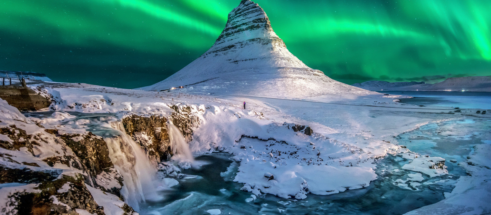 Iceland: Northern Lights Tour Trip 1