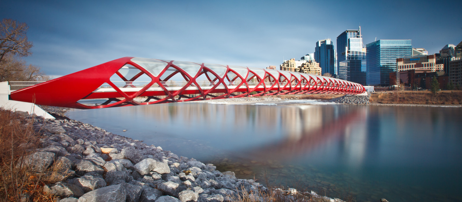Kanada mit dem Zug – Ozean, Prärie & Rocky Mountains Urlaub 1