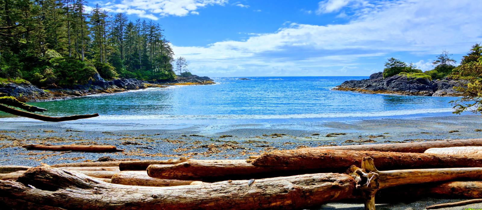 Road Trip: West Coast Explorer Tour Trip 1