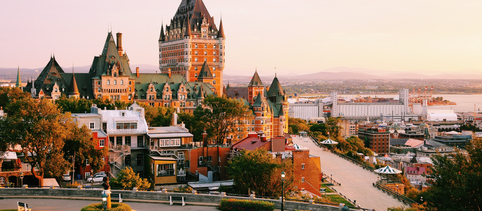 Ost-Kanada Roadtrip – Höhepunkte von Ontario und Québec Urlaub 1