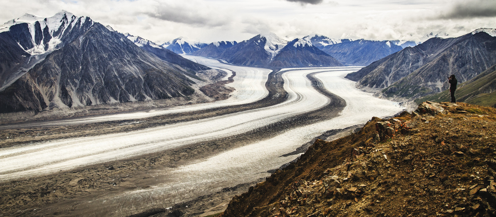 Road Trip: Best of Yukon and Alaska Tour Trip 1