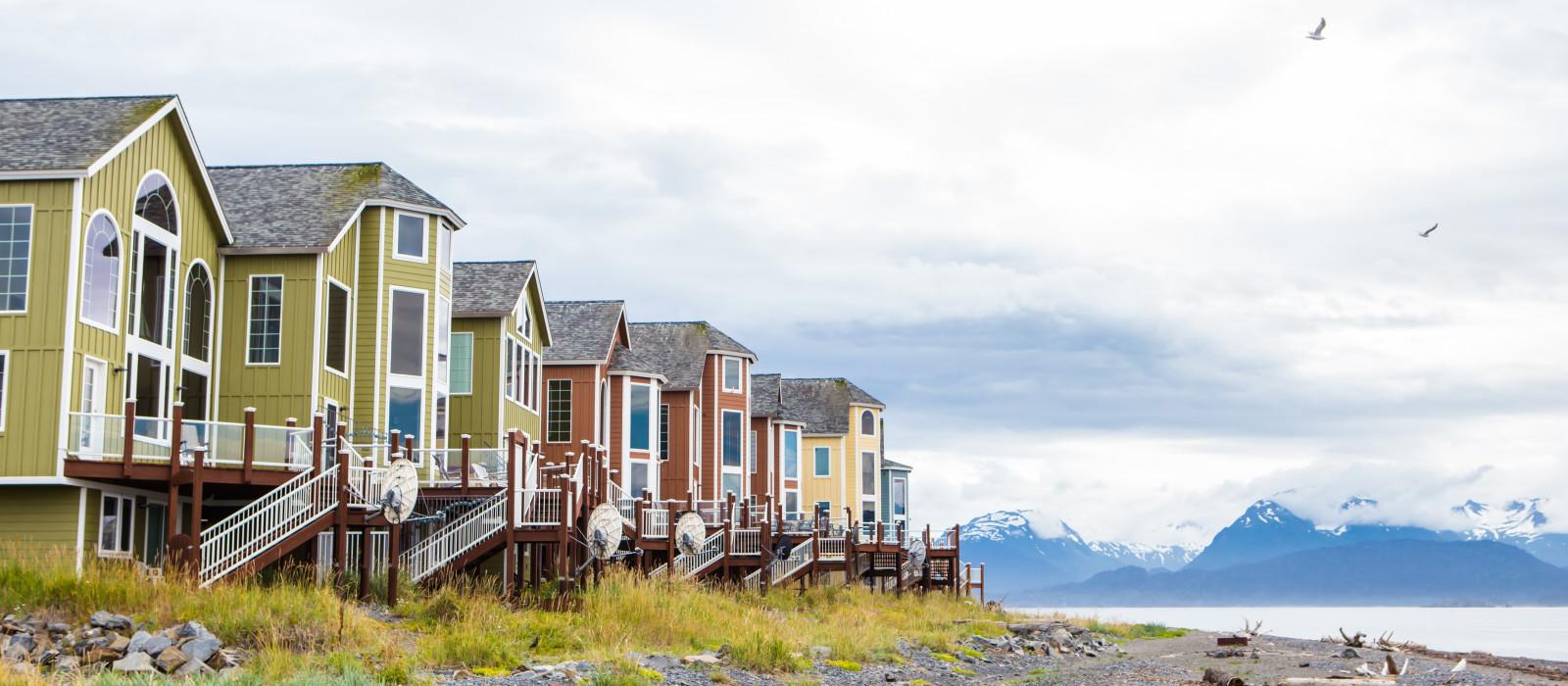 Road Trip: Alaska's Majestic Landscapes Tour Trip 1