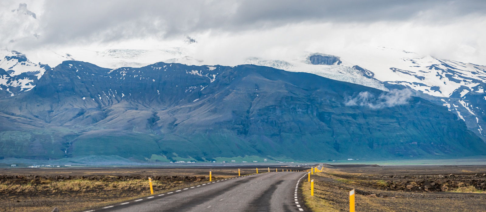Wonders of South Iceland Tour Trip 1
