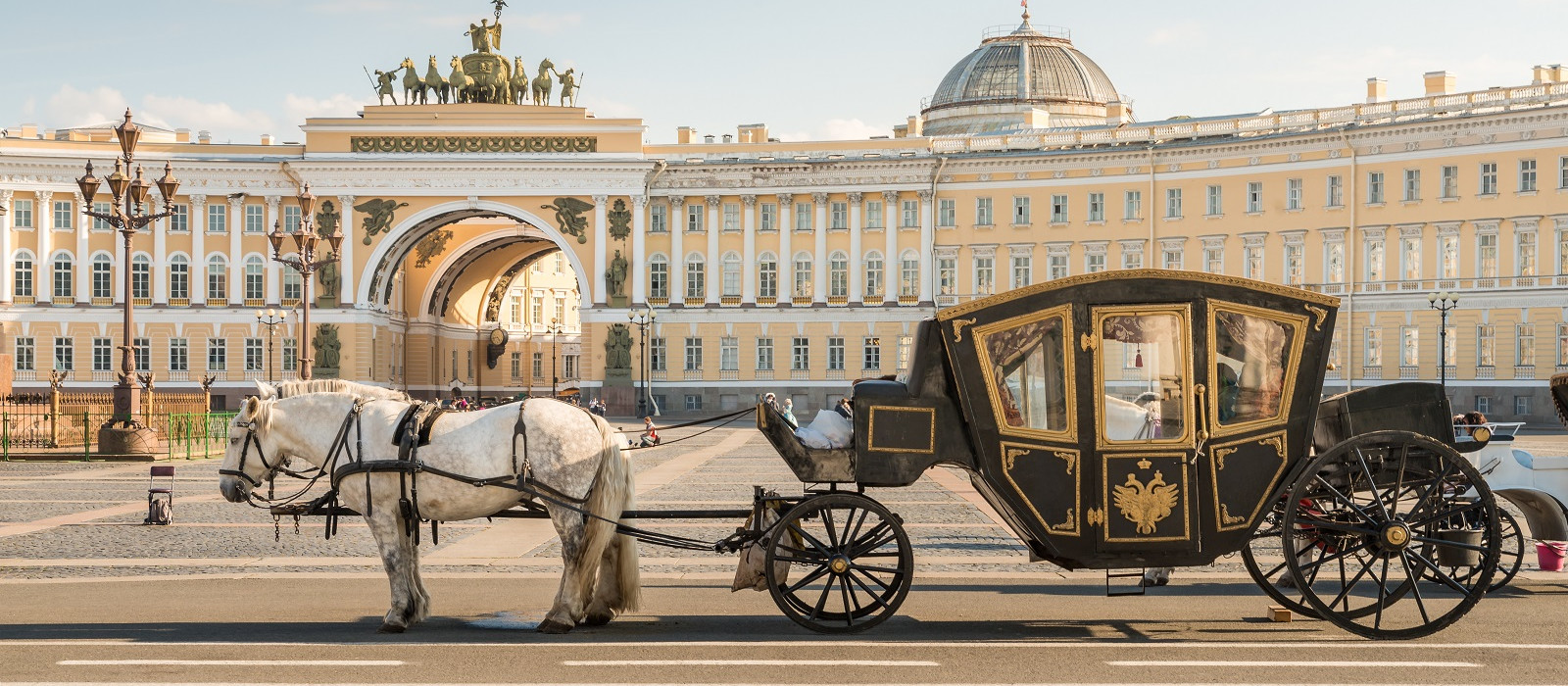 Russia: Imperial Heritage Tour Trip 1