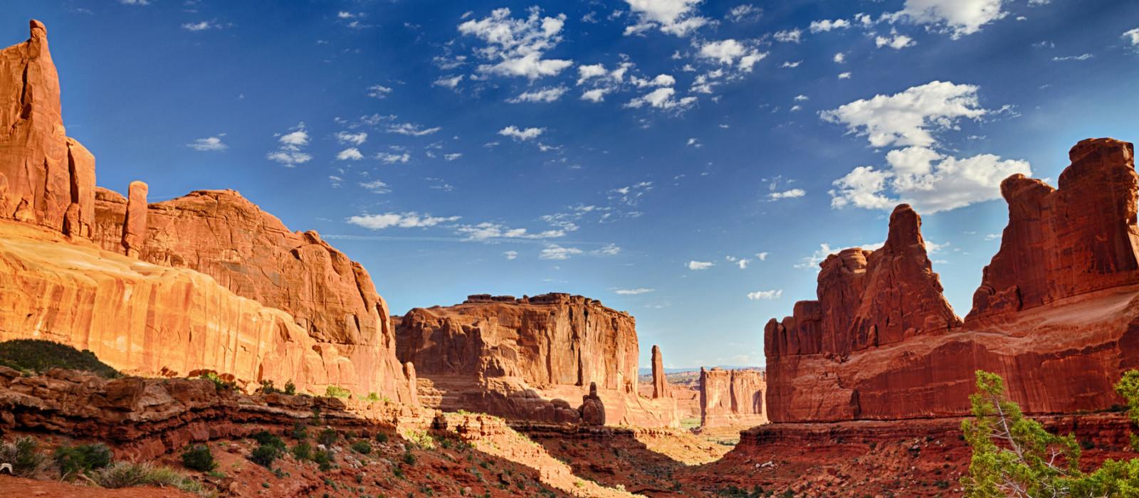 USA Roadtrip – Utahs Nationalparks & Grand Canyon Urlaub 1