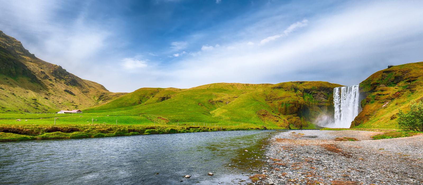 Island Roadtrip – Spektakuläres Südisland Urlaub 1