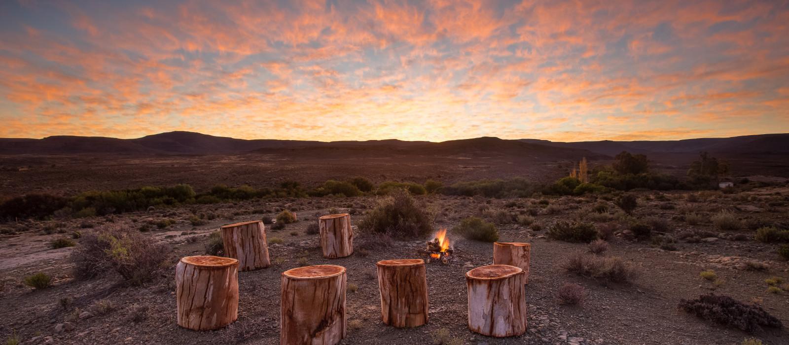 Botswana Safarireise Urlaub 1