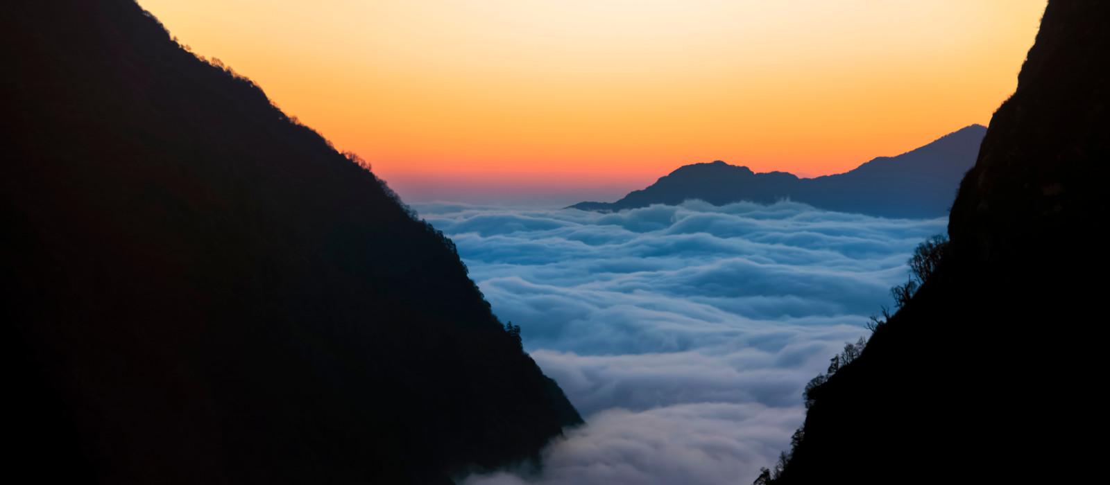 Nepal – Trekking im Himalaya Urlaub 1