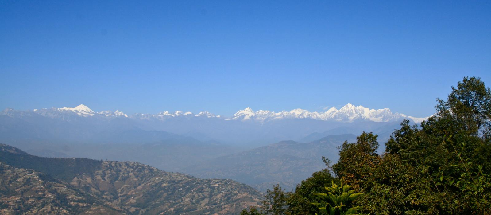 Klassische Nepalreise – dem Himmel so nah Urlaub 1
