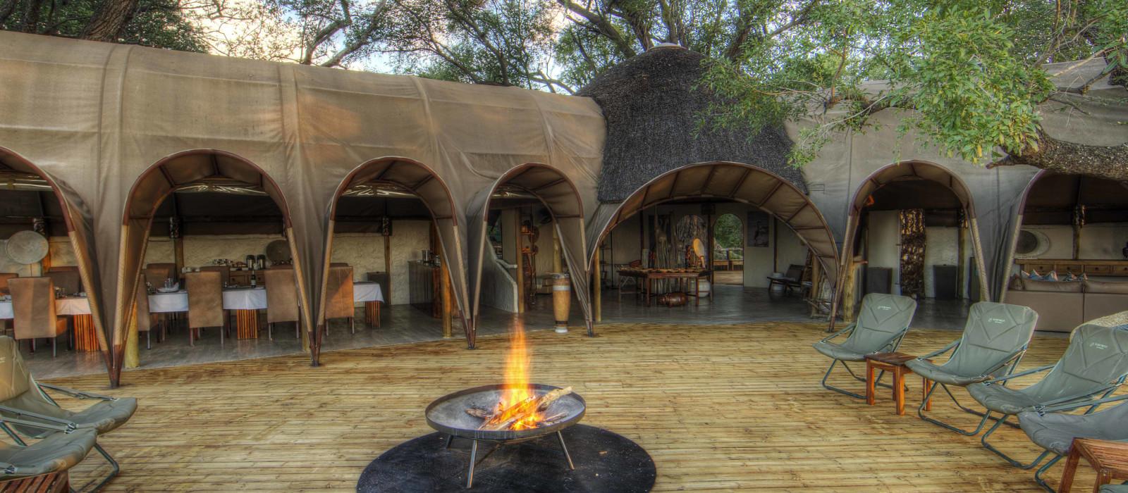 Botswana Safarireise – vom Okavango Delta in die Kalahari-Wüste Urlaub 1