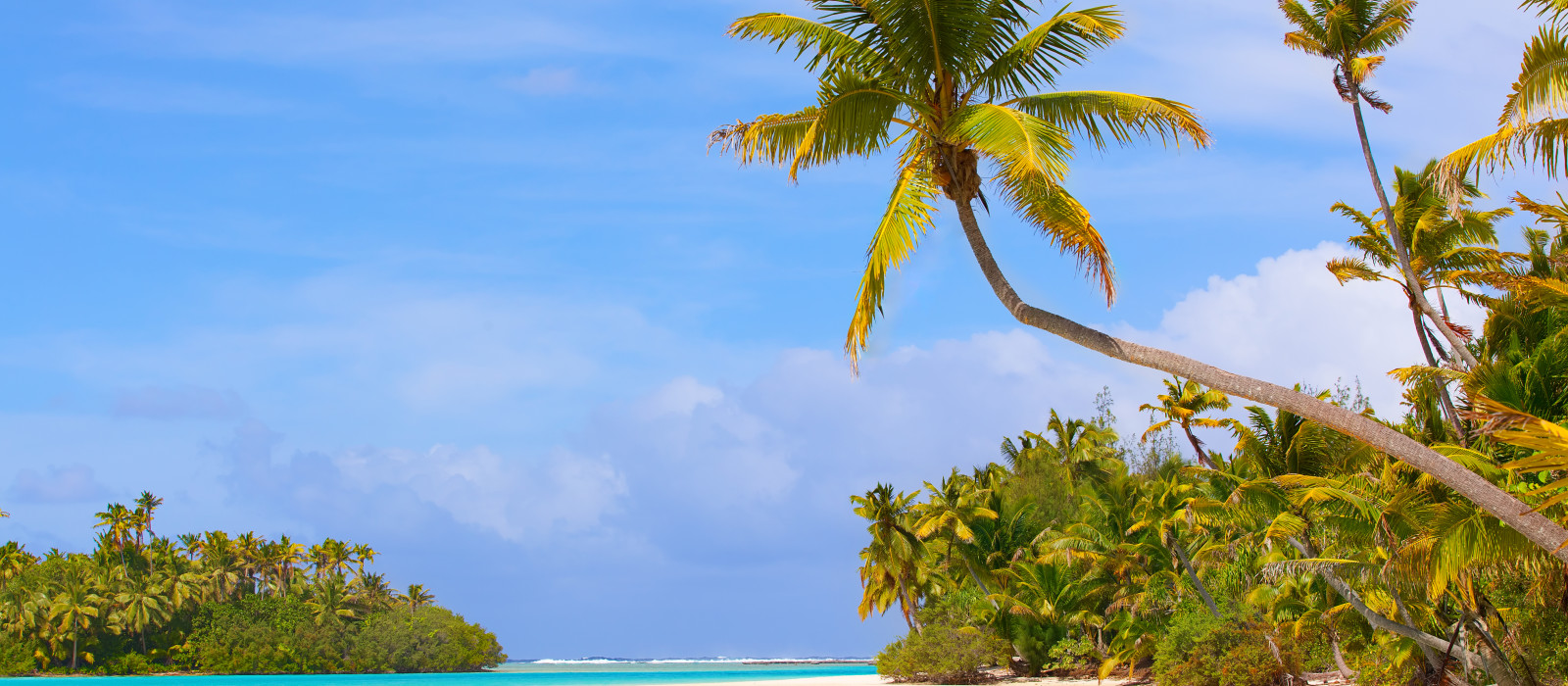 Classic Cook Islands: Paradise Beaches and Polynesian Culture Tour Trip 1