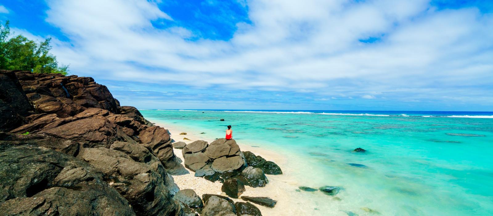 Südsee-Kreuzfahrt & Roadtrip durch Neuseeland Urlaub 1