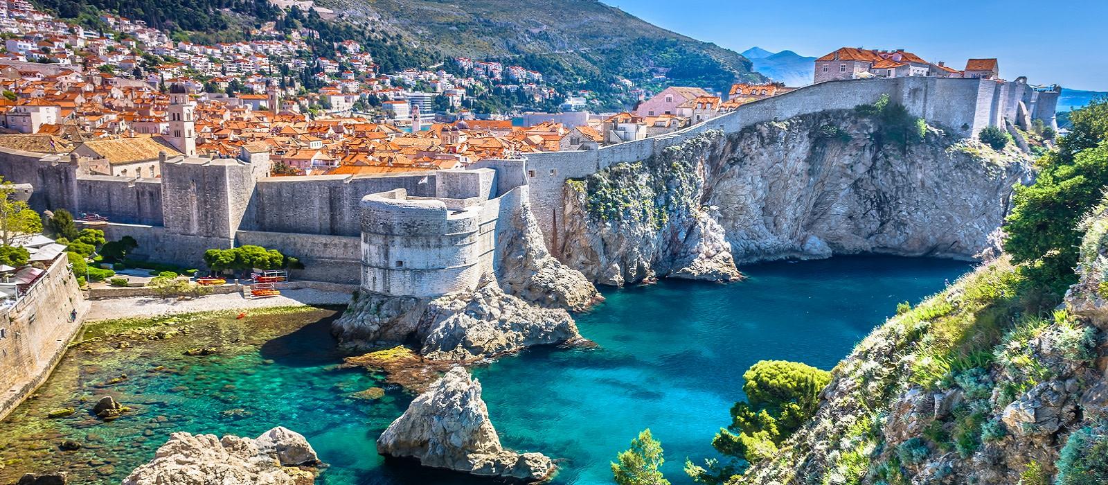 Croatia: Natural Wonders Tour Trip 1