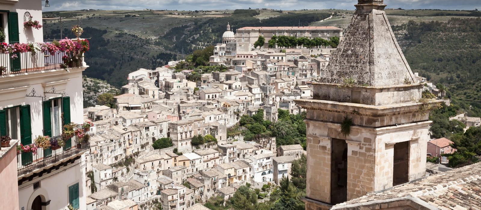 Italien Roadtrip: Die Schätze Siziliens Urlaub 1