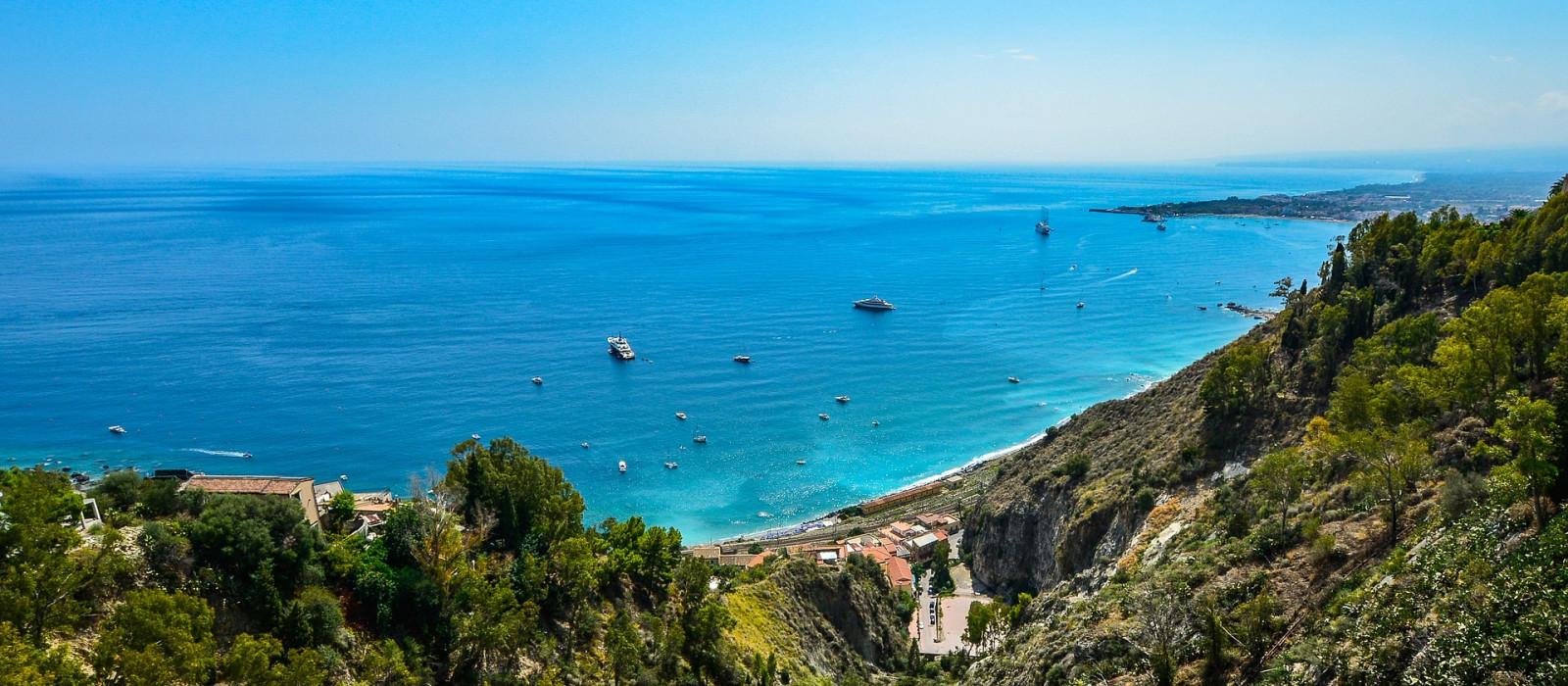 Sizilien Roadtrip – das kulturelle und kulinarische Erbe des Südens Urlaub 1