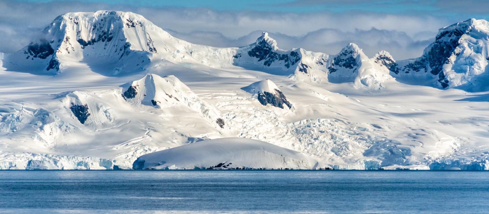 Antarktis Expedition – willkommen auf dem 7. Kontinent Urlaub 1