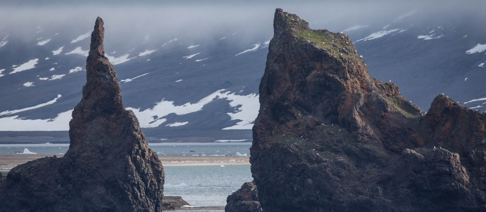High Arctic Odyssey: Remote Russian Archipelagos Tour Trip 1
