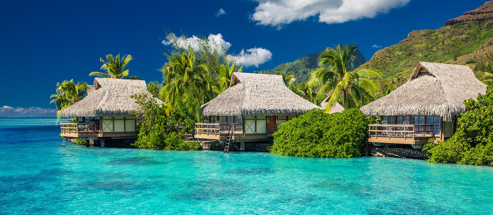French Polynesia: Island Hopping and Romance Tour Trip 1