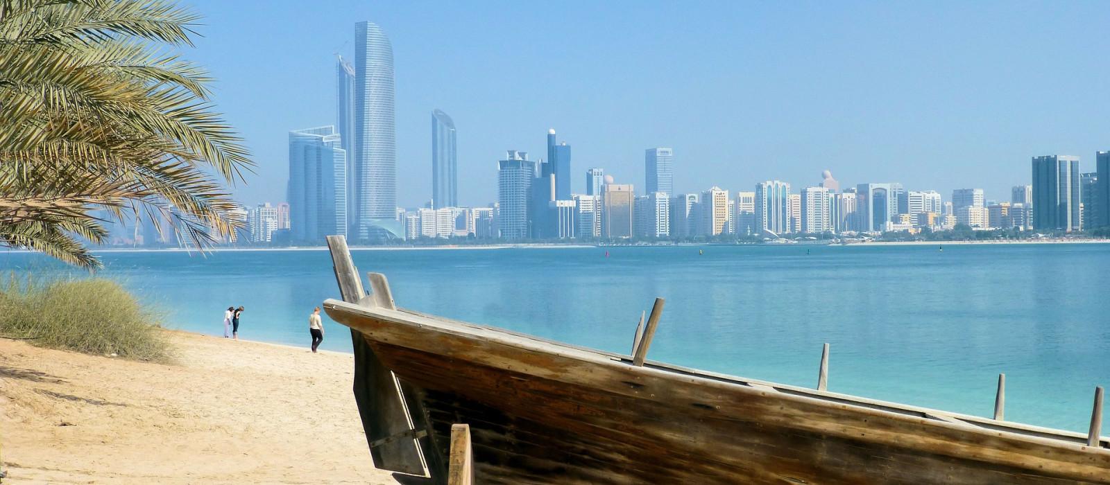 Dubai und Malediven – Luxus unter Palmen Urlaub 1