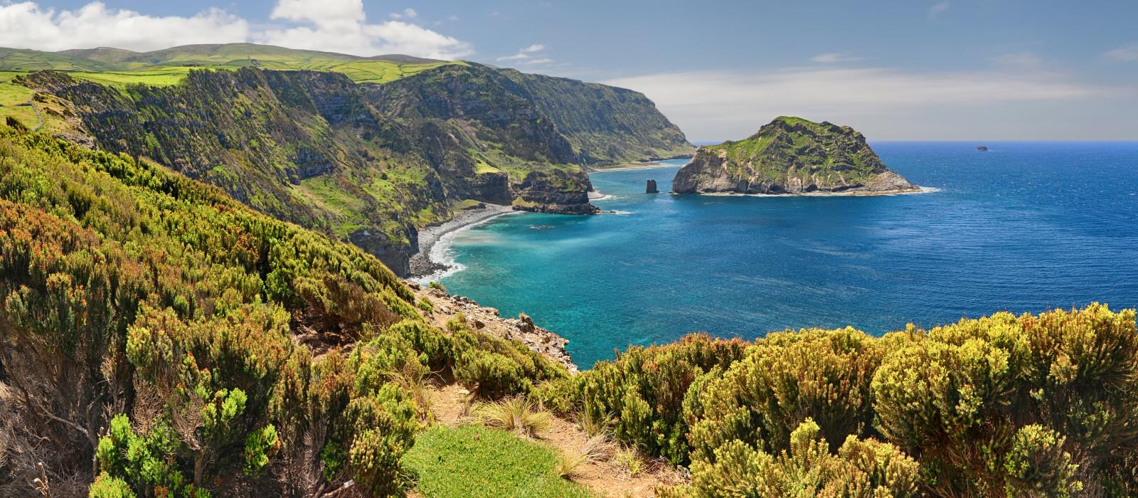 Inselhopping in Portugal – Lissabon, Azoren und Madeira Urlaub 1