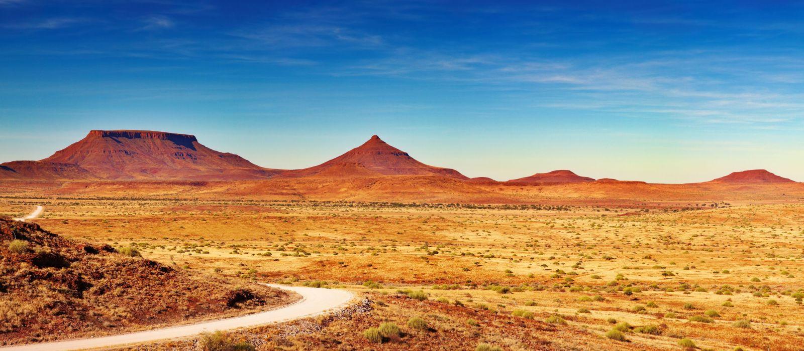 Namibia Rundreise: Höhepunkte des Nordens Urlaub 4