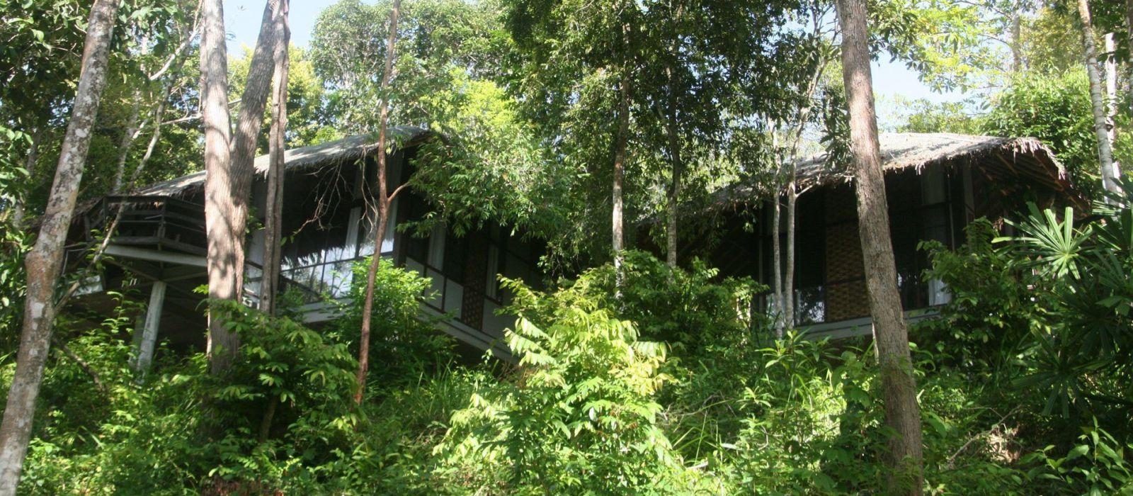 Hotel Koh Yao Yai Village Thailand
