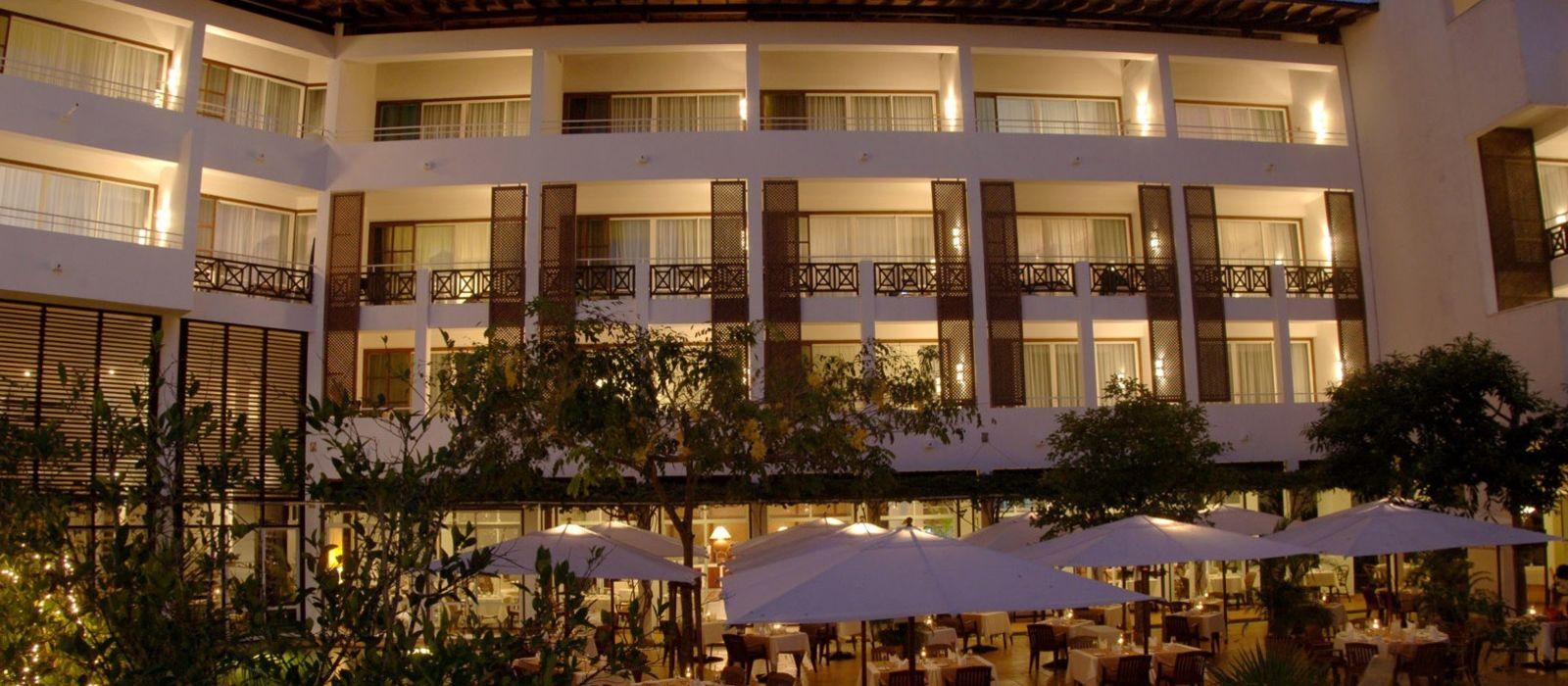 Hotel Lanka Princess Sri Lanka