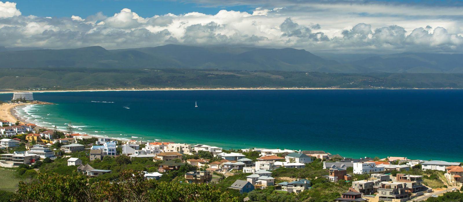Destination Plettenberg Bay South Africa