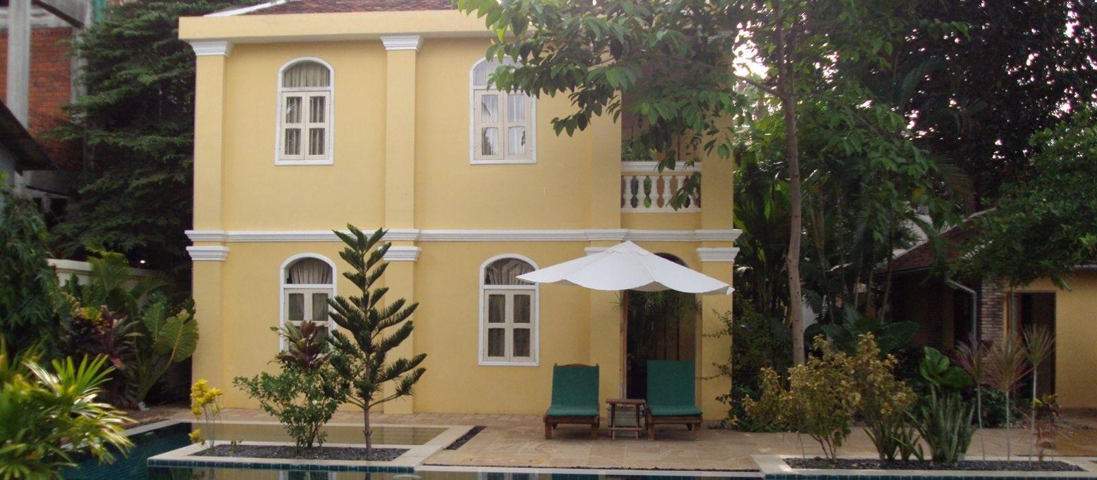 Hotel La Villa Cambodia
