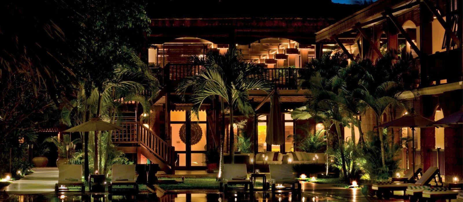 Hotel Belmond La Residence D' Angkor Kambodscha