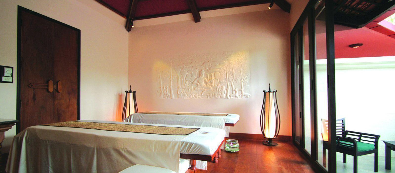 Hotel Angkor Village Resort & Spa Kambodscha