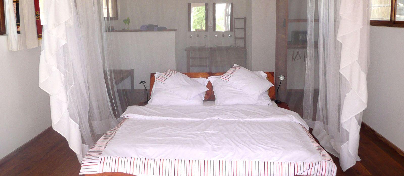 Hotel Baia Sonambula Mosambik