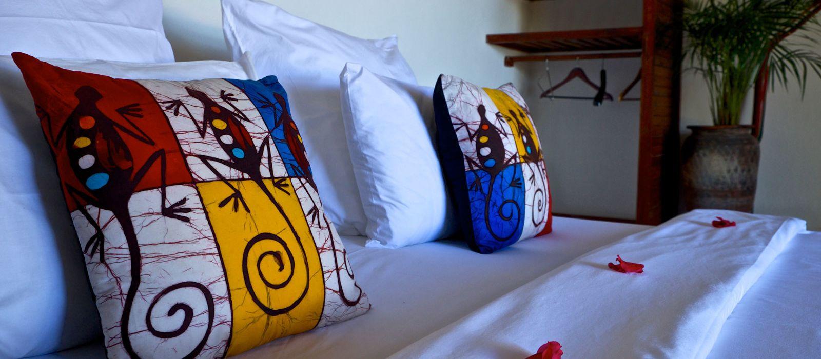 Hotel Baia Sonambula Mozambique