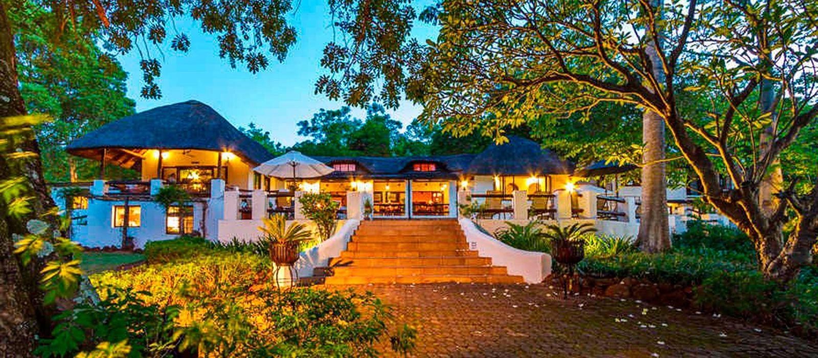 Hotel Rissington Inn South Africa