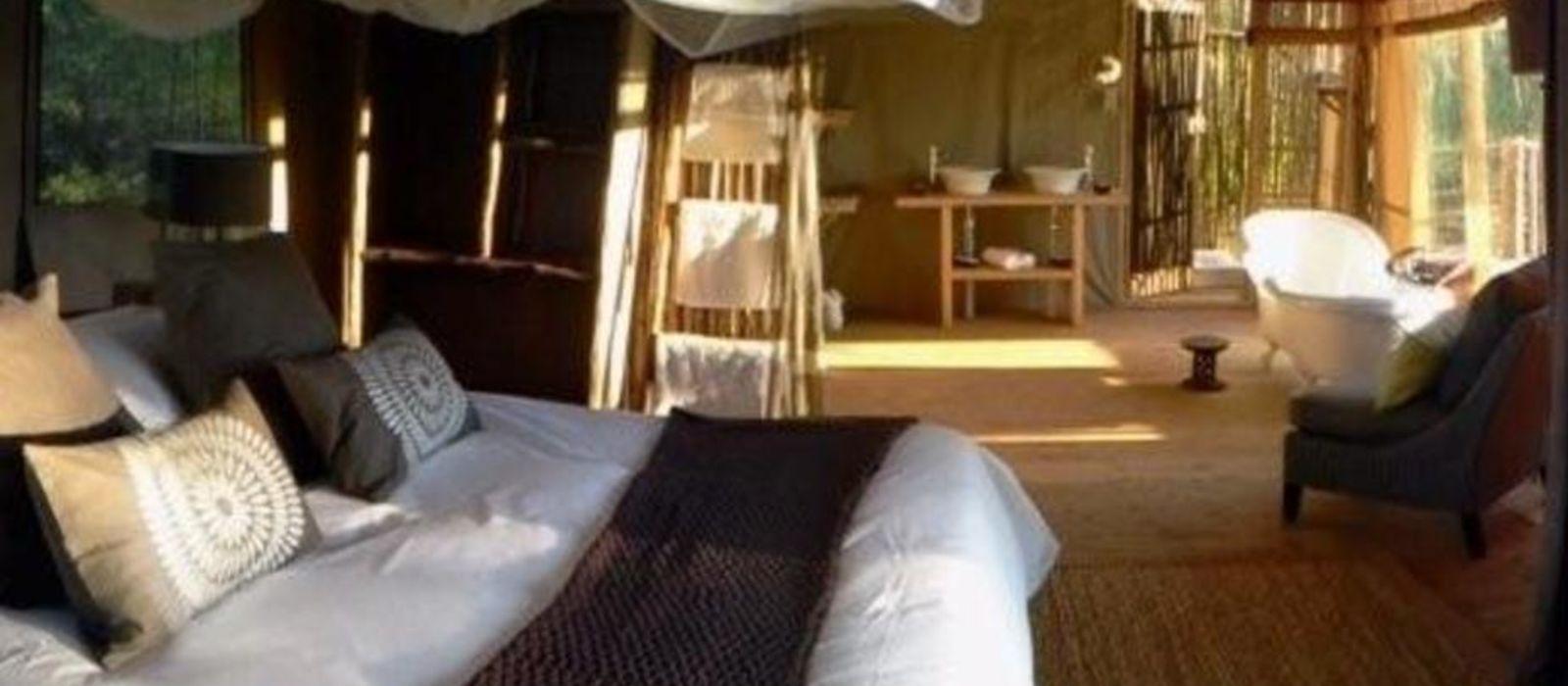 Hotel Miombo Safari Camp Simbabwe