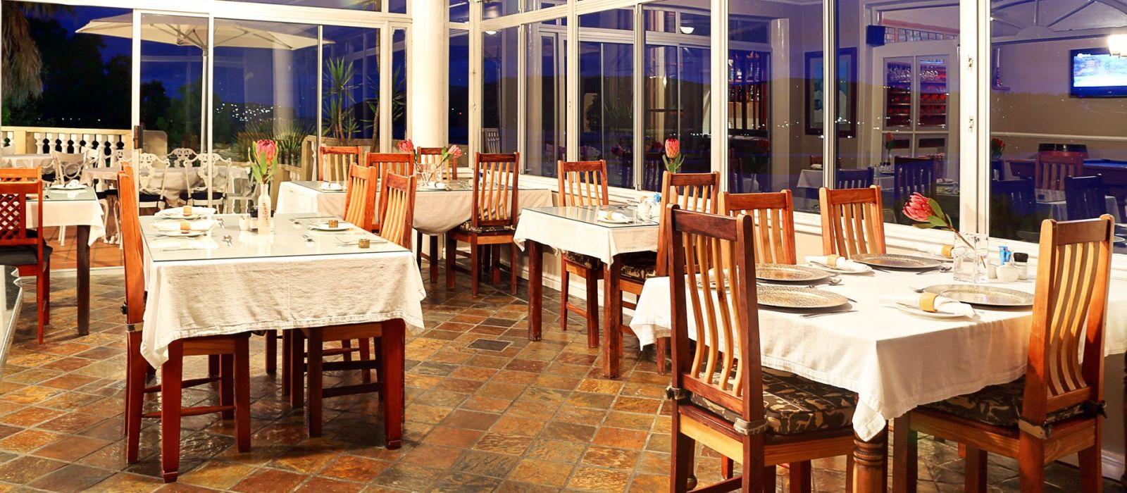 Hotel Bradach Manor South Africa